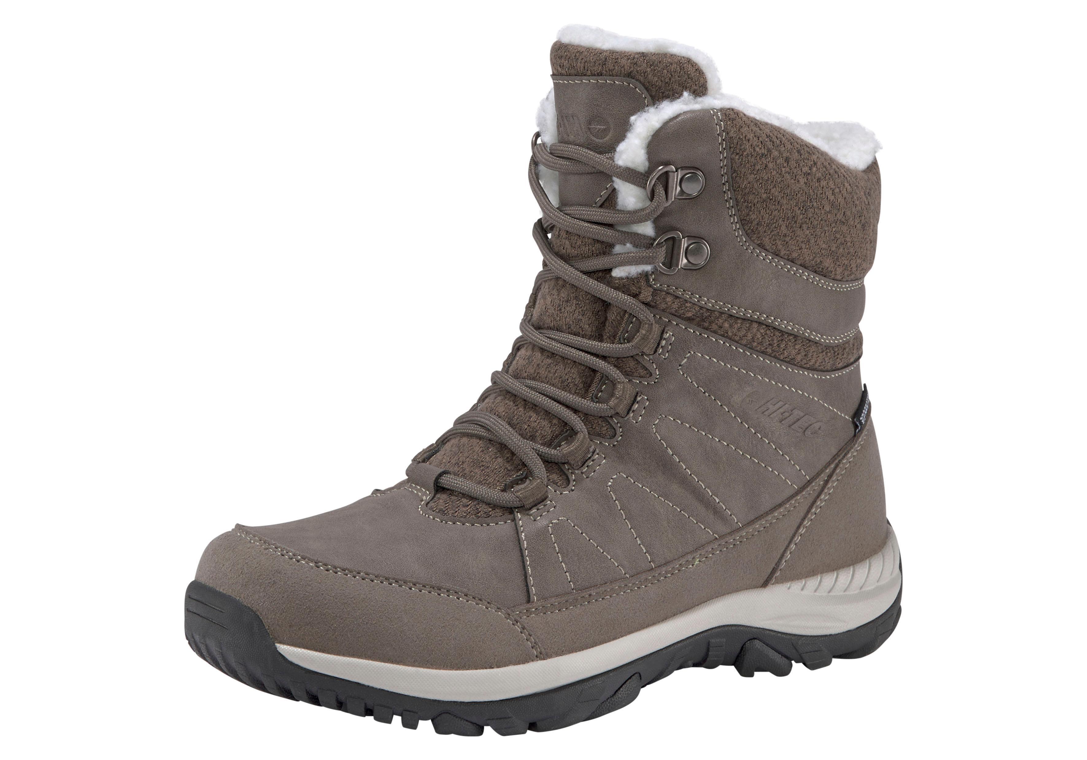 Hi-Tec Outdoorwinterstiefel RIVA MID WATERPROOF | Schuhe > Outdoorschuhe > Outdoorwinterstiefel | Hi-Tec