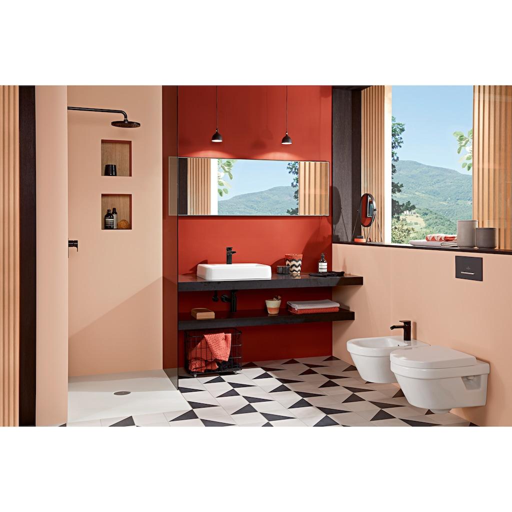 Villeroy & Boch Tiefspül-WC »Architectura«