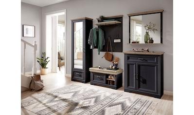 Innostyle Garderoben - Set »Jasmin« (Set, 5 - tlg) kaufen