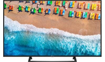 Hisense H65BE7200 LED - Fernseher (163 cm / (65 Zoll), 4K Ultra HD, Smart - TV kaufen