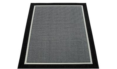 Teppich, »Brugge 225«, Paco Home, rechteckig, Höhe 9 mm, maschinell gewebt kaufen