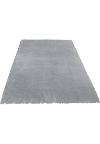 Fellteppich, »Lamm Fellimitat«, Andiamo, rechteckig, Höhe 20 mm, maschinell gewebt kaufen