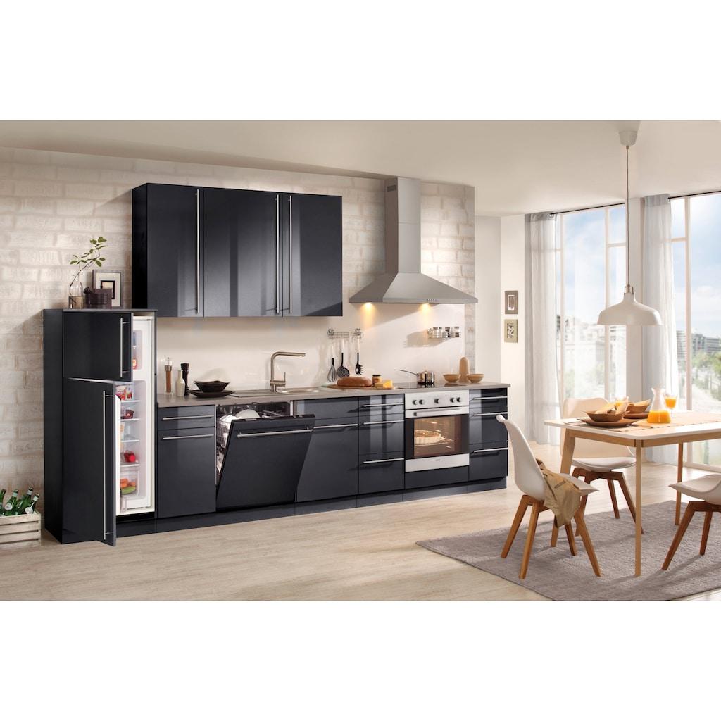 wiho Küchen Unterschrank »Chicago«, 40 cm breit, 1 Schubkasten und 1 Tür