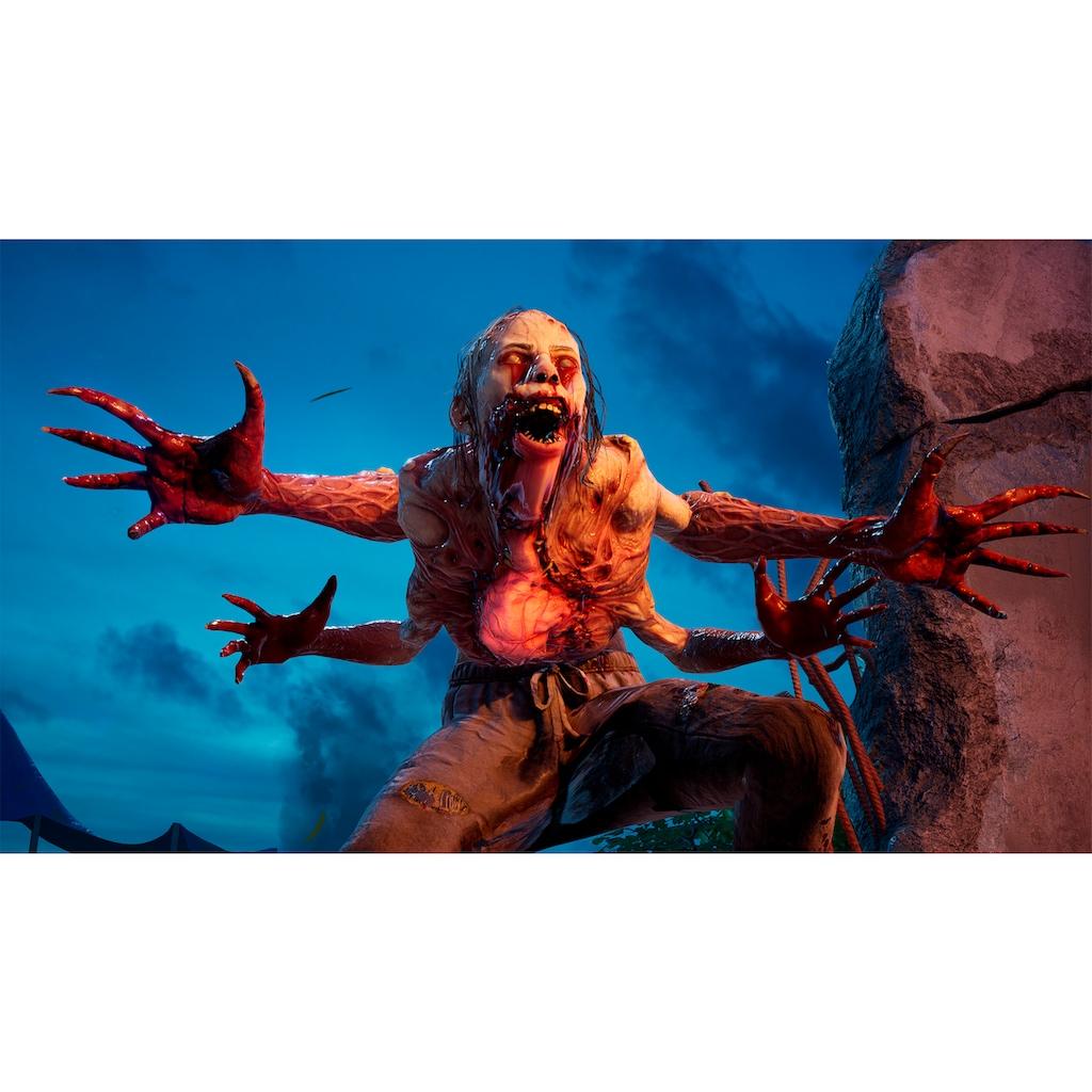 Warner Games Spiel »PS5 Back 4 Blood«, PlayStation 5