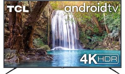 TCL 75EP661 LED - Fernseher (189 cm / (75 Zoll), 4K Ultra HD, Smart - TV kaufen