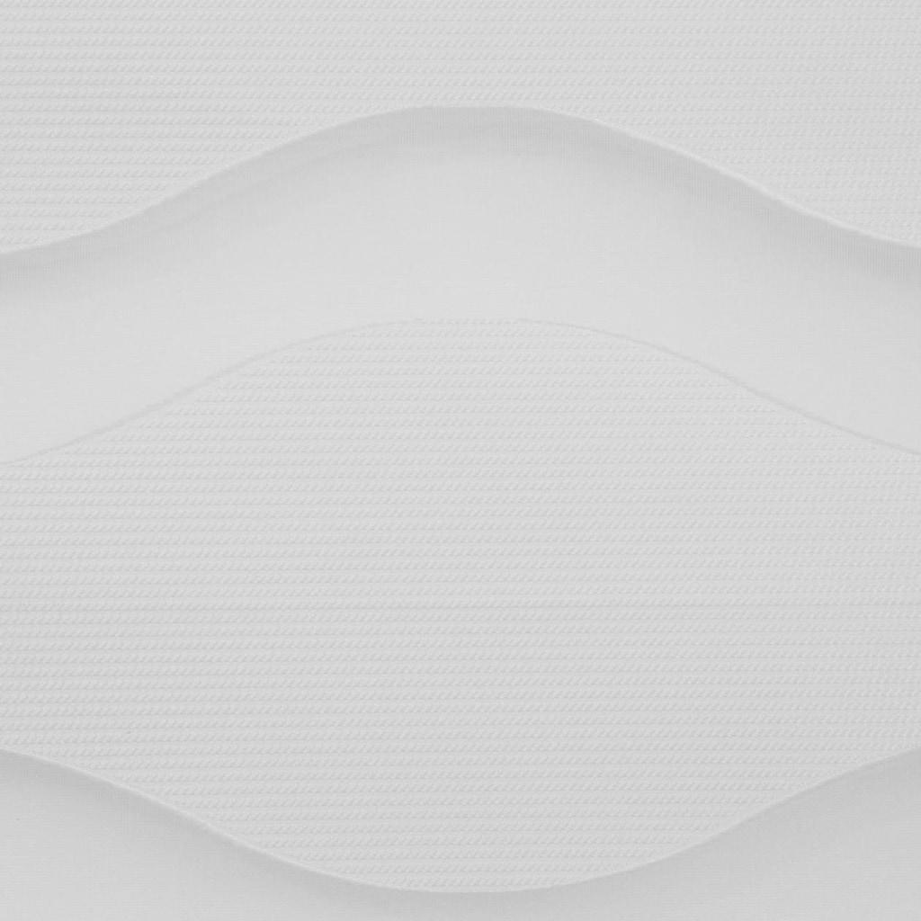 LICHTBLICK ORIGINAL Doppelrollo »Duo Rollo Welle Klemmfix, ohne Bohren«, halbtransparent, freihängend, Doppelrollo mit faszinierendem Wellendesign. Blickdicht und lichtdurchlässig.
