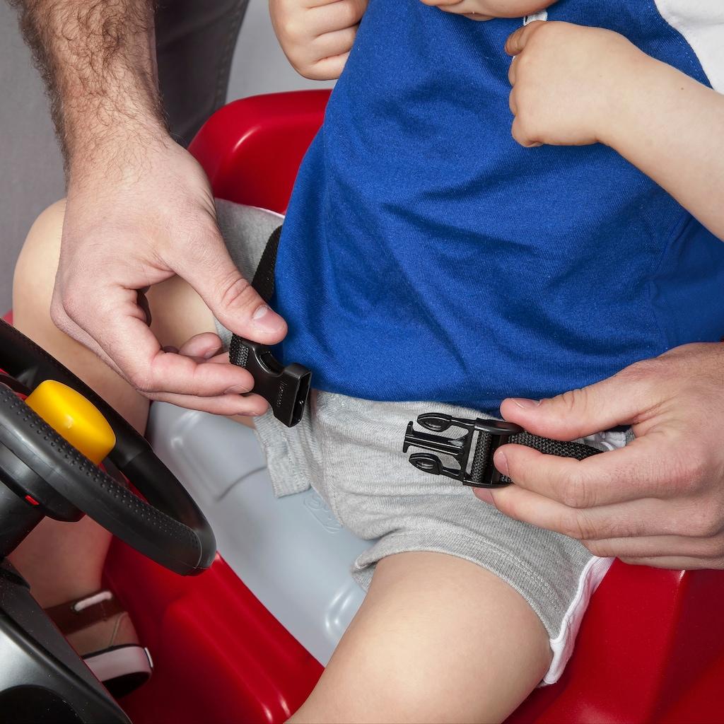 STEP2 Rutschauto »Whisper Ride Cruiser«, für Kinder von 1,5-4 Jahre