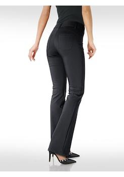 bester Wert neuer Stil von 2019 bis zu 80% sparen Ausgestellte Hosen für Damen » Bootcut- & Schlaghosen | BAUR