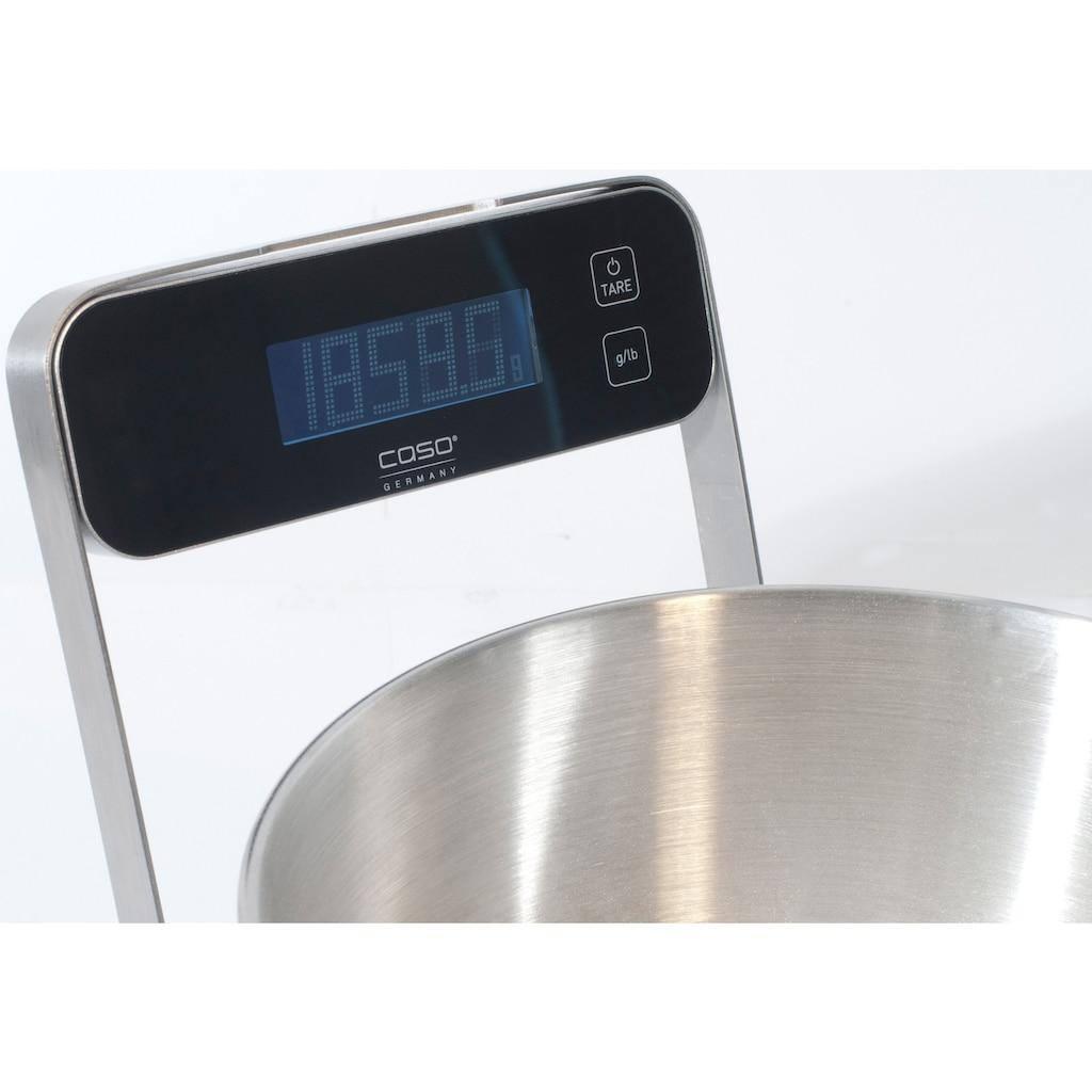 Caso Küchenwaage »B5«