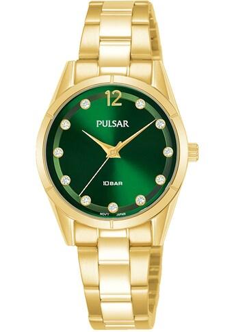 Pulsar Quarzuhr »Pulsar Damen Quarz, PH8508X1« kaufen