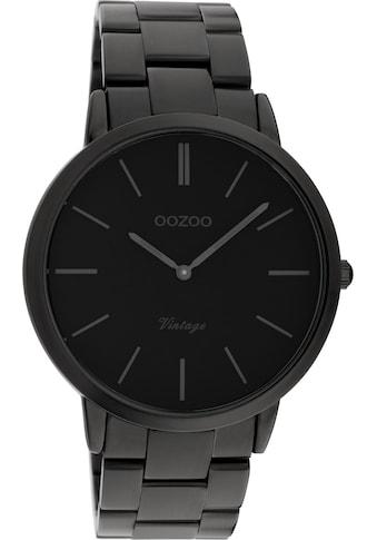 OOZOO Quarzuhr »C20025« kaufen