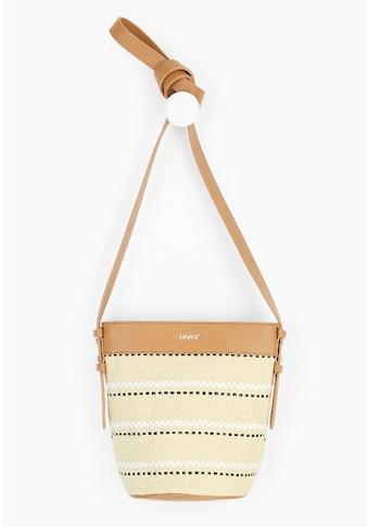 Levi's® Umhängetasche »Women's Bucket Bag«, im kleinen Format kaufen