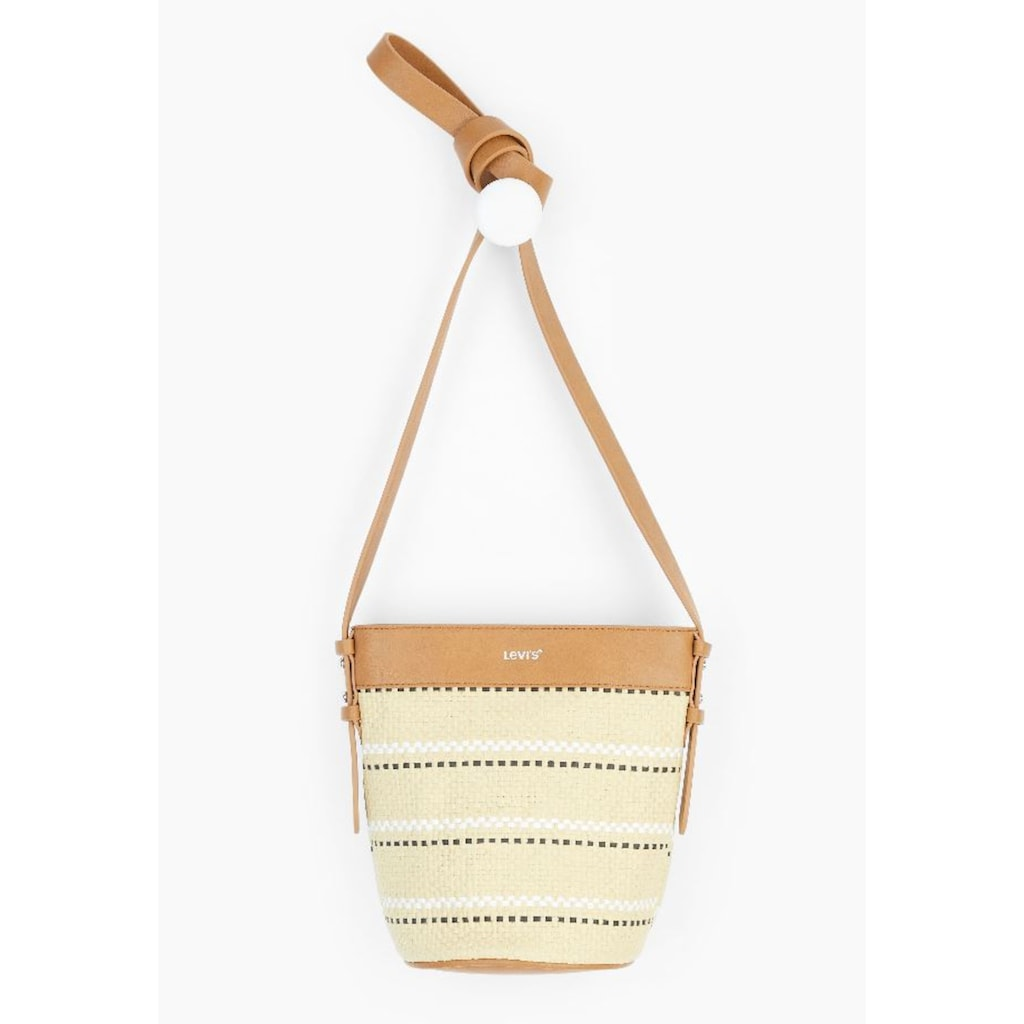Levi's® Umhängetasche »Women's Bucket Bag«, im kleinen Format