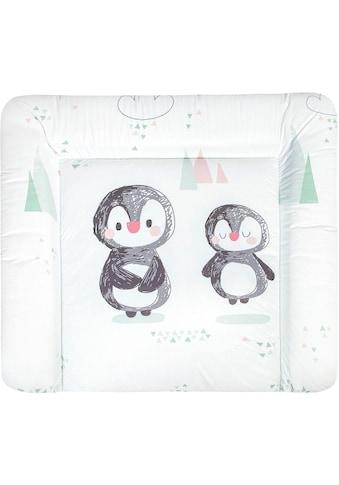 Julius Zöllner Wickelauflage »Softy - Pinguin«, Made in Germany kaufen