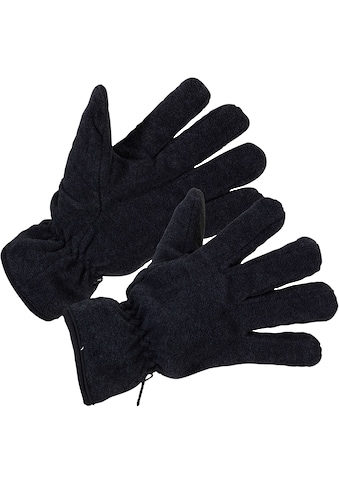 Fleecehandschuhe »0948 - 1000 schwarz«, atmungsaktiv kaufen