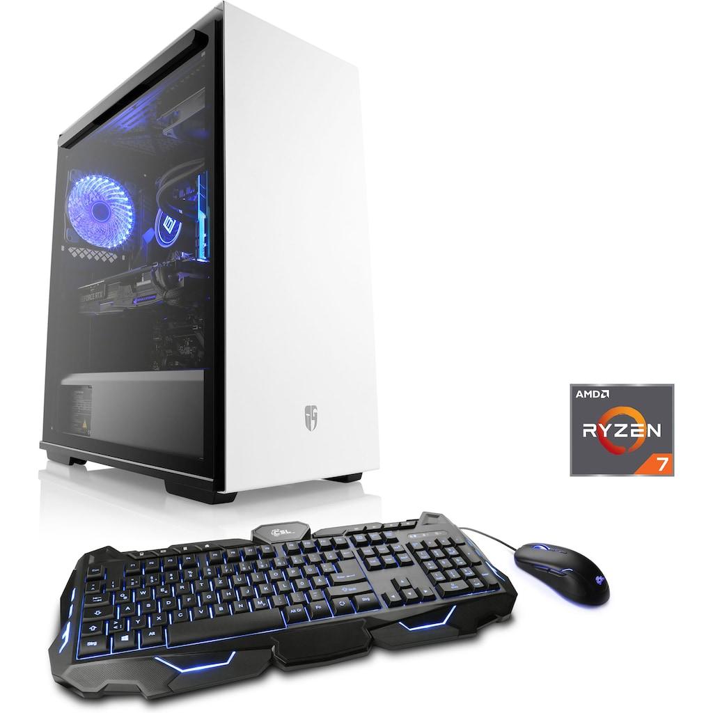 CSL Gaming-PC »HydroX T8431 Wasserkühlung«