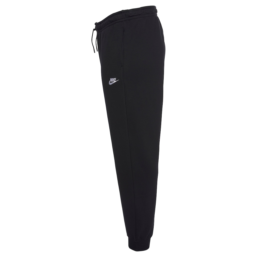 Nike Sportswear Jogginghose »W NSW ESSNTL PANT REG FLC PLUS SIZE«