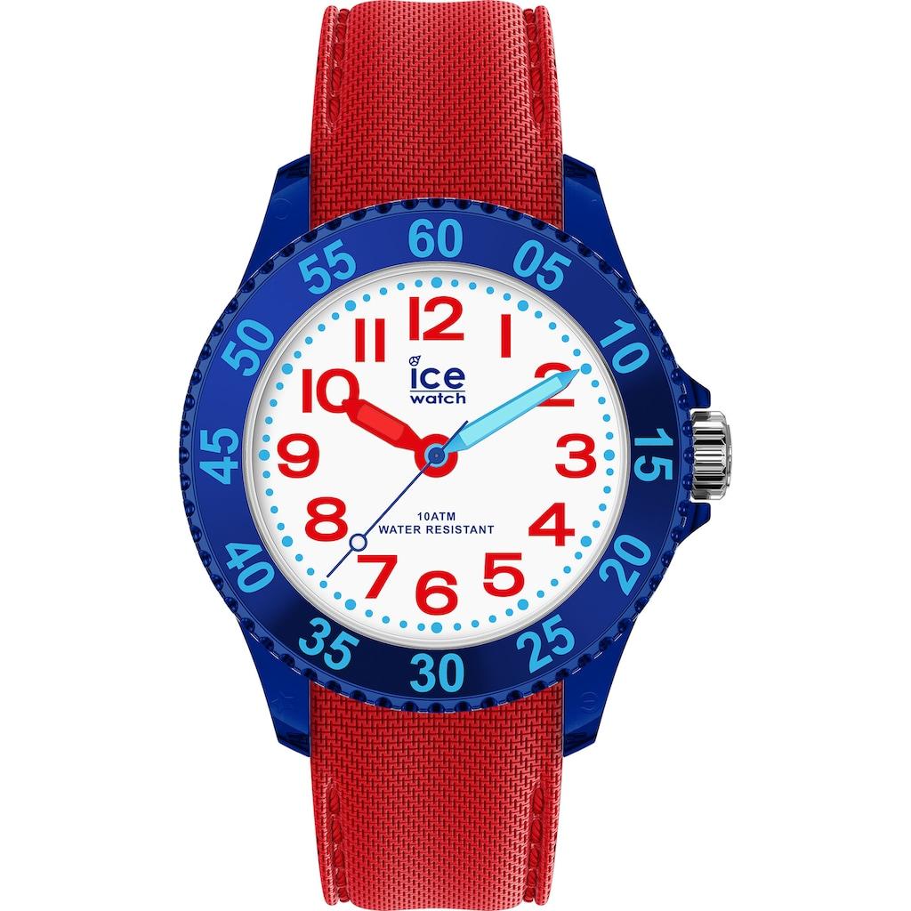 ice-watch Quarzuhr »ICE cartoon XS - Spider, 018933«