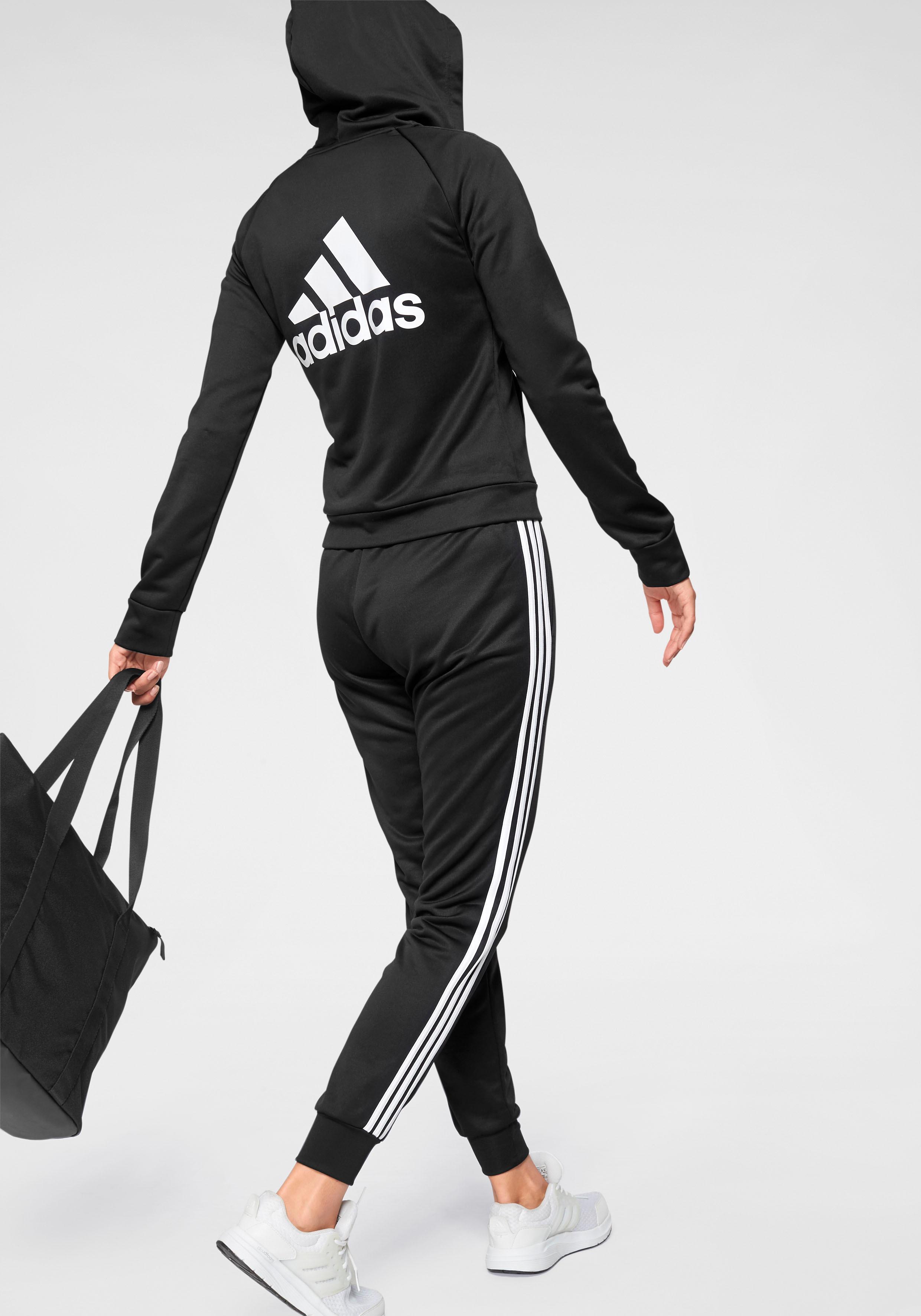 wholesale sales 100% high quality save off adidas Performance Trainingsanzug »TRACKSUIT BIG BOS COL« (Set, 2 tlg.)  bestellen | BAUR