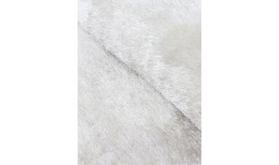carpetfine Läufer »Breeze«, rechteckig, 45 mm Höhe, besonders weich mit leichtem Glanz Garn kaufen
