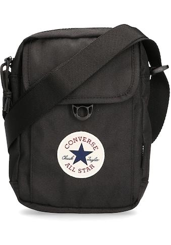 Converse Umhängetasche »Cross Body 2, black« kaufen