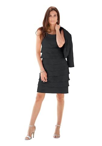 Creation L Kleid in klassischer Etuiform kaufen