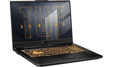 Asus Notebook »FX706HE-HX062T«, (512 GB SSD) kaufen