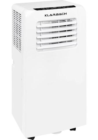 KLARBACH 3 - in - 1 - Klimagerät CM 30952 we kaufen