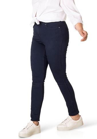 DNIM by Yesta Slim-fit-Jeans »Mella«, Coloured Denim in klassischem Schnitt kaufen