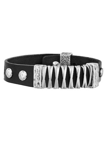 SEVEN - 24 Armband »REBEL SOUL, SVRS02 - BL17« kaufen