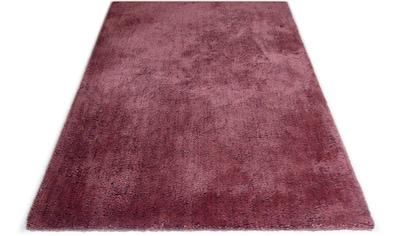Teppich, »Milu«, my home, rechteckig, Höhe 20 mm, handgetuftet kaufen