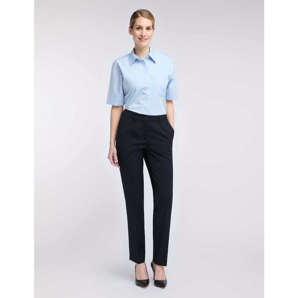 Pionier ® workwear Damenbluse kurzarm Premium Business Line