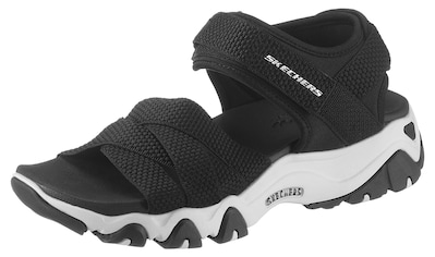 Skechers Outdoorsandale »D´Lites 2.0  -  Mega Summer« kaufen