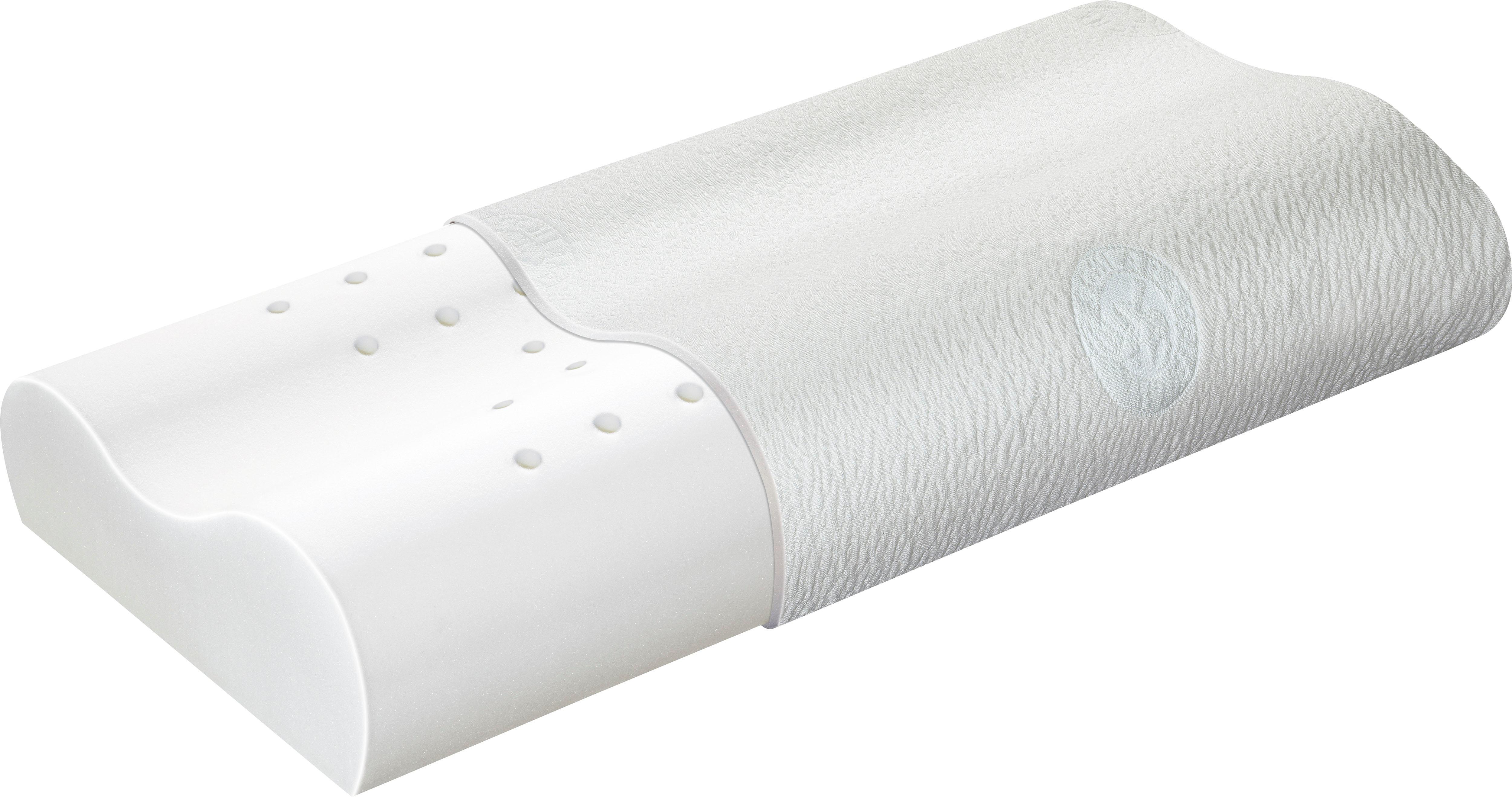 Nackenstützkissen BULTEX Komfort Schlaraffia