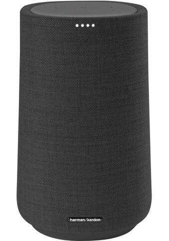 Harman/Kardon »Citation 100« Bluetooth - Lautsprecher (Bluetooth, WLAN (WiFi), 50 Watt) kaufen