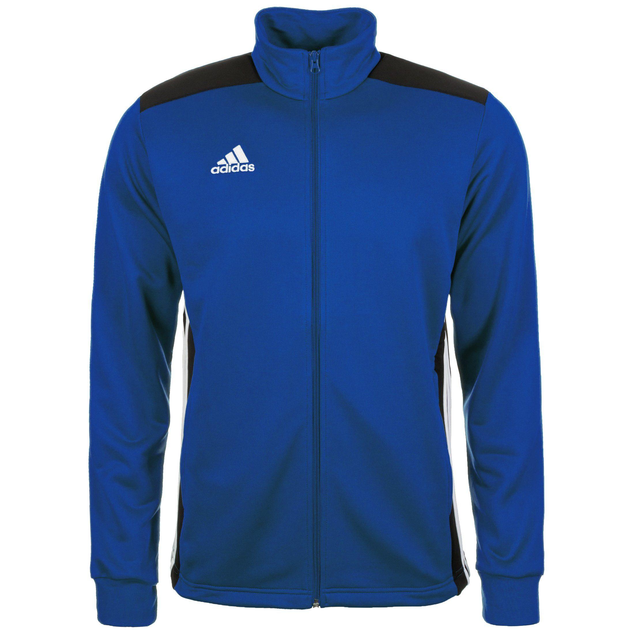 adidas Performance Trainingsjacke Regista 18   Sportbekleidung > Sportjacken > Trainingsjacken   Blau   Adidas Performance
