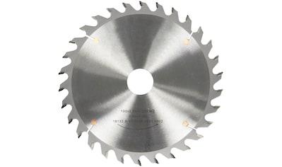 CONNEX Kreissägeblatt Handkreissägeblatt, HM, mittel, Ø 190 mm kaufen
