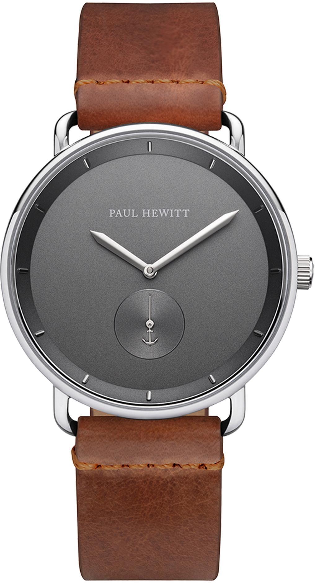 PAUL HEWITT Quarzuhr Breakwater Line, PH-BW-S-IG-57M | Uhren > Quarzuhren | Paul Hewitt