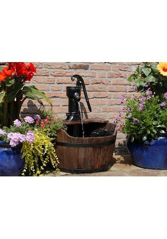 Ubbink Gartenbrunnen »Newcastle«, (Komplett-Set) kaufen