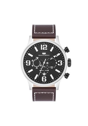 Rhodenwald & Söhne Chronograph »RWS012« kaufen