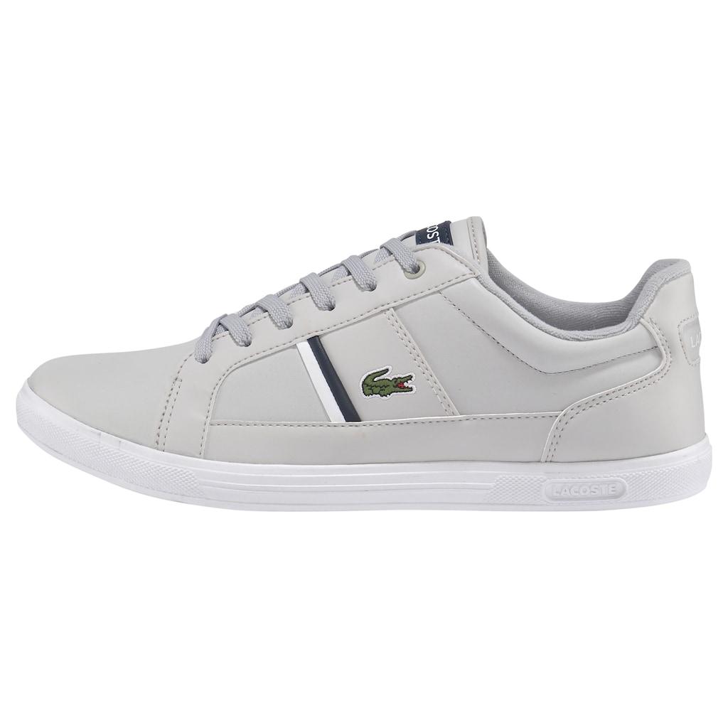 Lacoste Sneaker »EUROPA 0120 1 SMA«