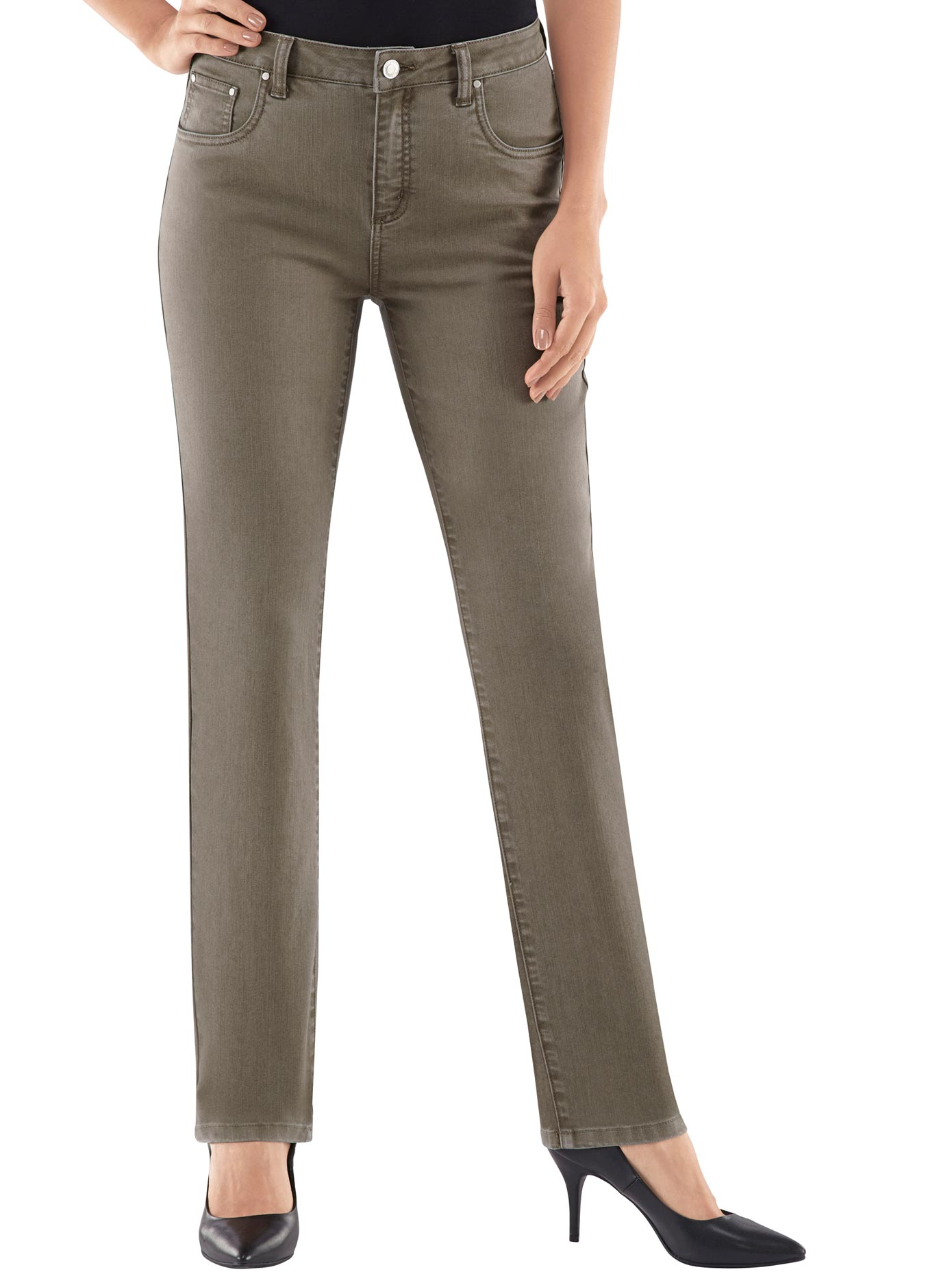 Casual Looks Hose in 5-Pocket Form   Bekleidung > Hosen > Sonstige Hosen   Casual Looks