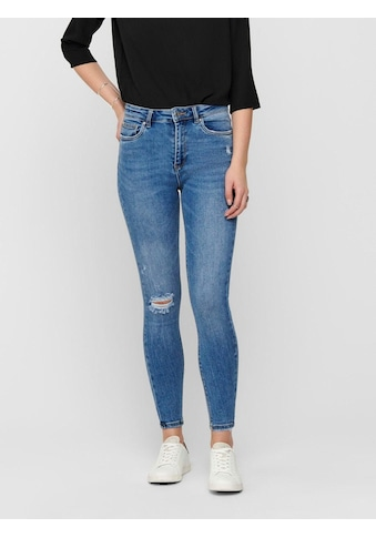 Only High - waist - Jeans »ONLMILA« kaufen