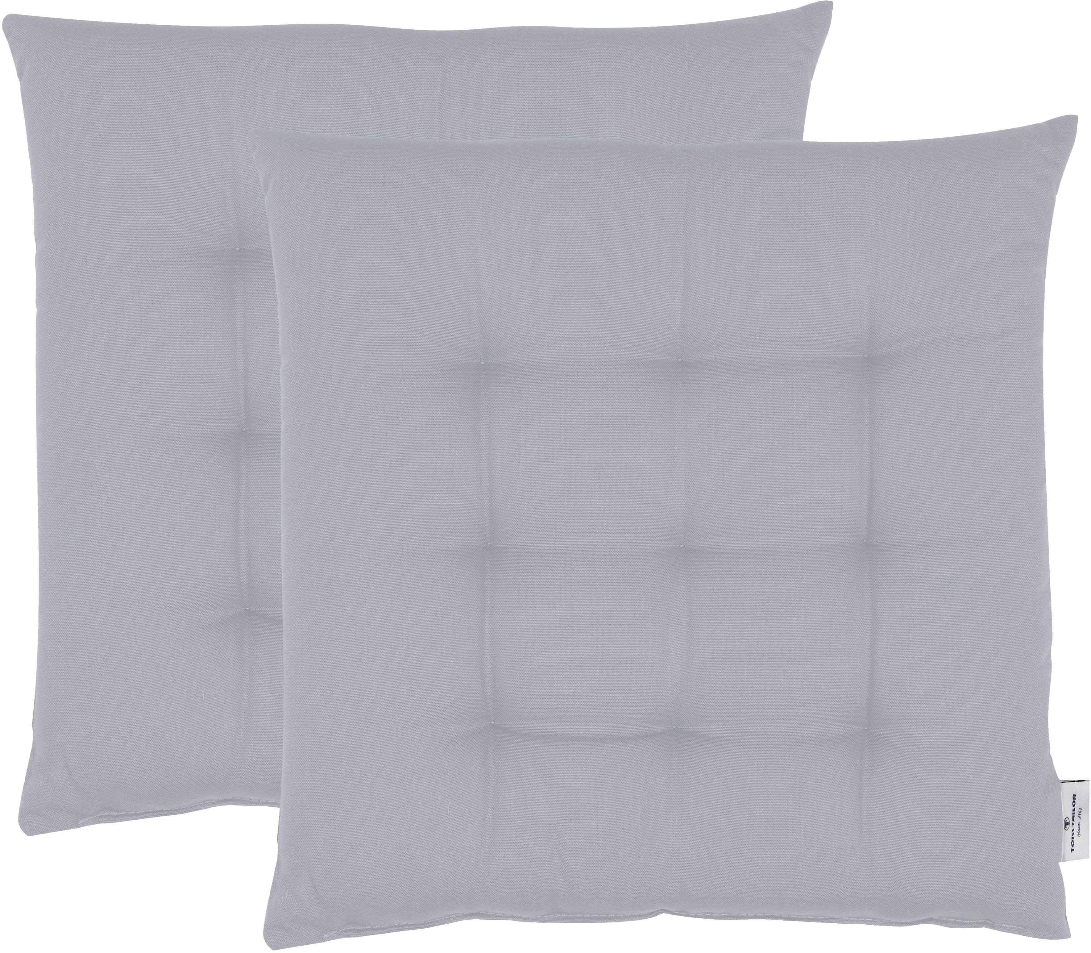 sitzkissen grau preisvergleich die besten angebote online kaufen. Black Bedroom Furniture Sets. Home Design Ideas