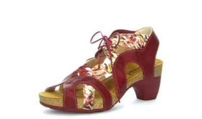 Think! Sandalette »Traudi«, in extravaganter Optik kaufen