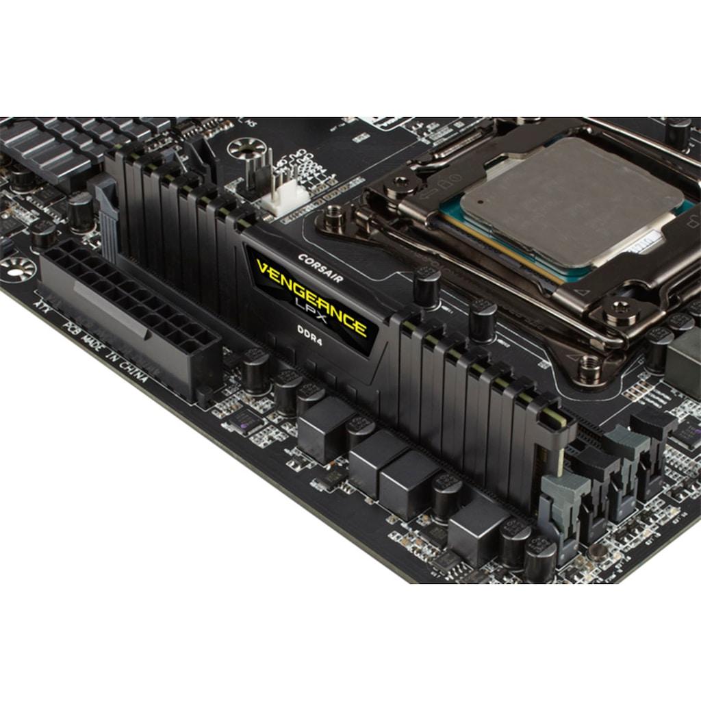 Corsair PC-Arbeitsspeicher »VENGEANCE® LPX 8GB (1x 8GB)«