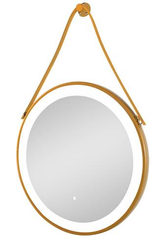 Sanotechnik LED-Lichtspiegel, Badspiegel 60 x60 cm kaufen