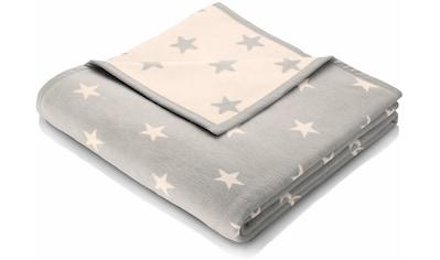 Wohndecke »Texas Star«, BIEDERLACK kaufen