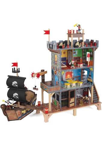 """KidKraft® Puppenhaus """"Pirate's Cove Spielset"""" kaufen"""