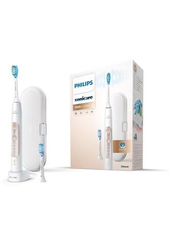 Philips Sonicare Elektrische Zahnbürste »HX9601/03«, 2 St. Aufsteckbürsten,... kaufen